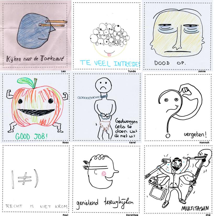 9 emoji